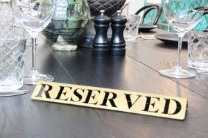 watercut-reserved-sign